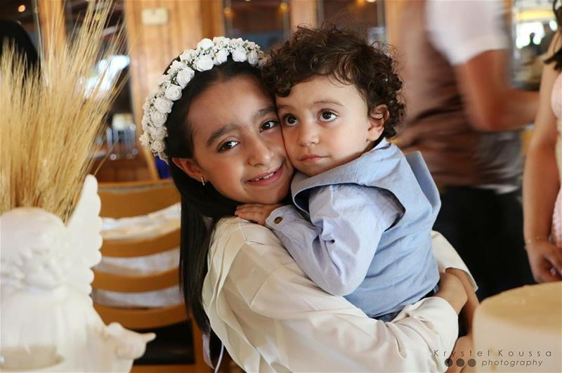 Precious moments captured!😍📸 Contact me for all your events +961 70... (Manuella restaurant)