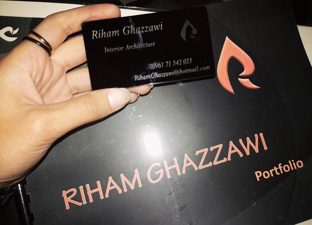 my business_card carddesign card phone phonecall phonenumber ... (Tripoli, Lebanon)