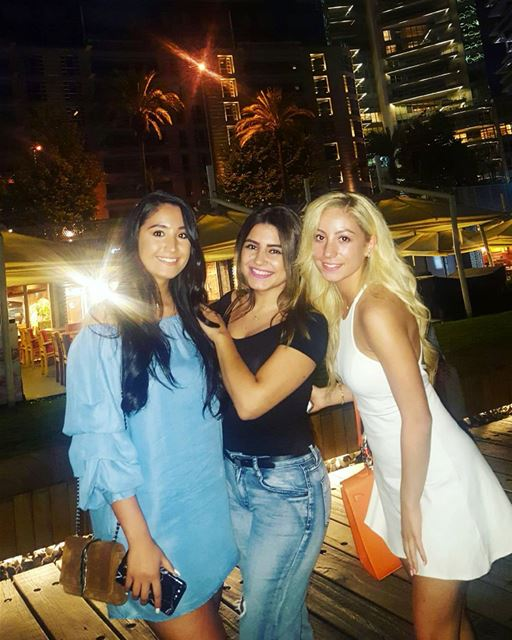 Welcome Home 💝 tuesday night l4l girls spring likeforlike ... (Zaitunay Bay)