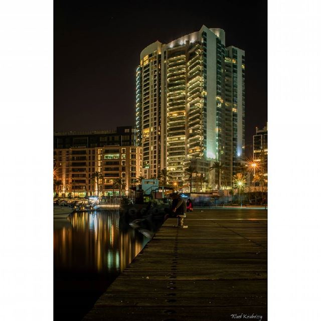 beirut  lebanon  night  nightshot  beirutlife  city  lights  cityscape ...