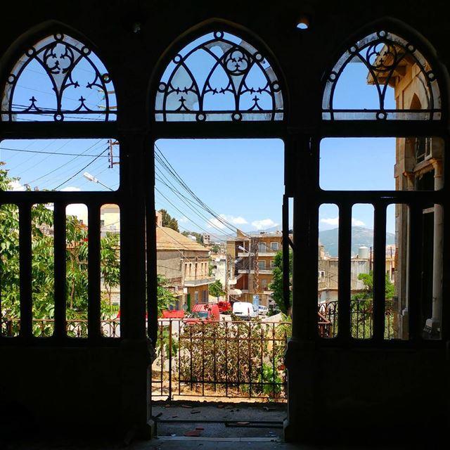 The Samara house 🏠 (Marjayoûn, Al Janub, Lebanon)