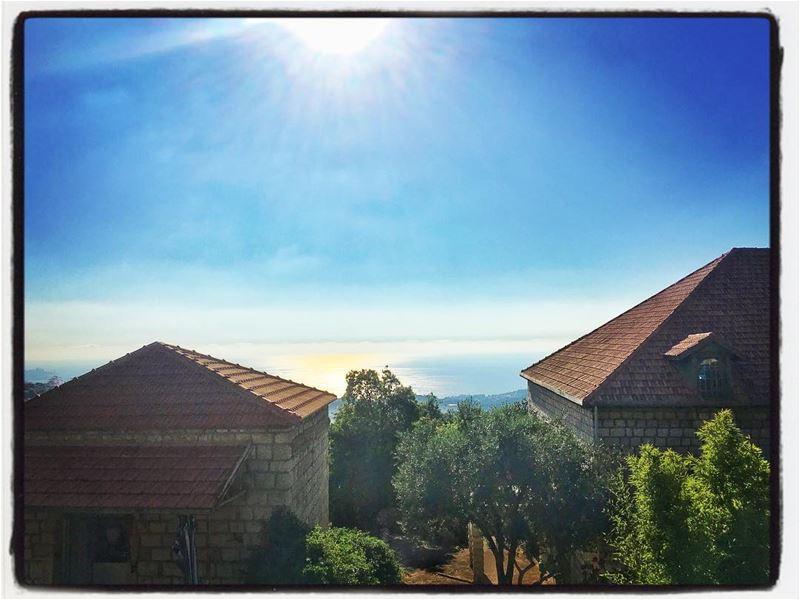 lebaneseTrips lebanon livelovelebanon ... (Mazra`At Yashu`, Mont-Liban, Lebanon)