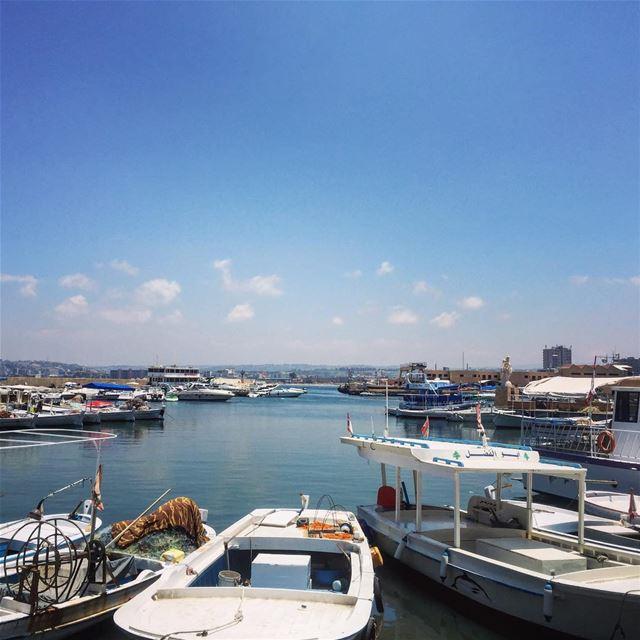 The magical charm of Sour (Tyre) 🇱🇧 beach lebanon tyre sour ... (Tyre, Lebanon)
