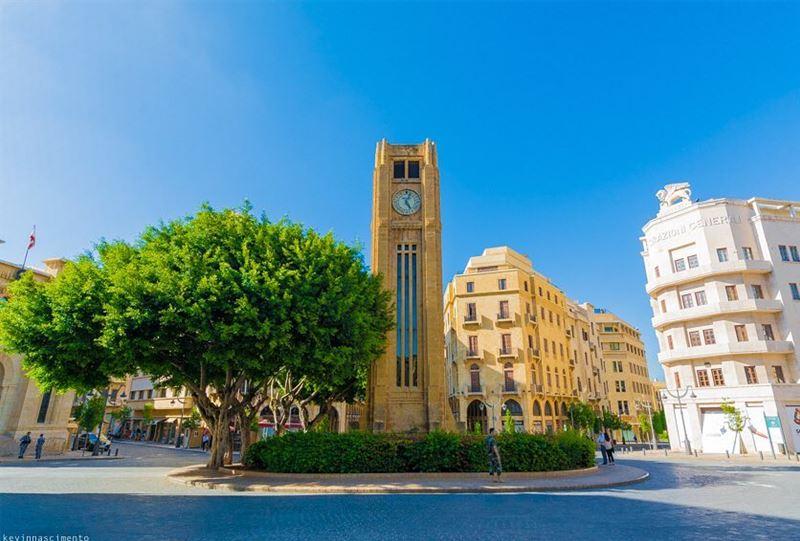 Nejmeh SquareBeirut Central DistrictDowntown Beirut, Lebanon••••••... (Al Nejmeh Square)