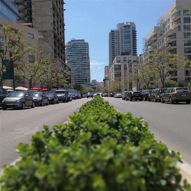 huaweimate9pro livelovebeirut livelovelebanon Lebanon lebanon_hdr ... (Downtown Beirut)
