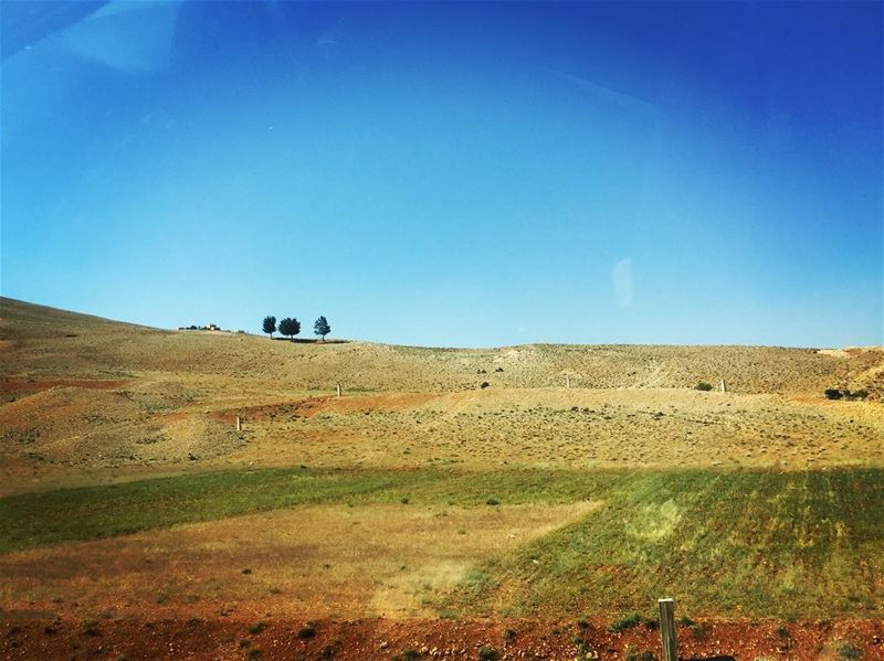 Amazing landscape lamishakimphotography landscapephotography ... (Ba`labakk, Lebanon)