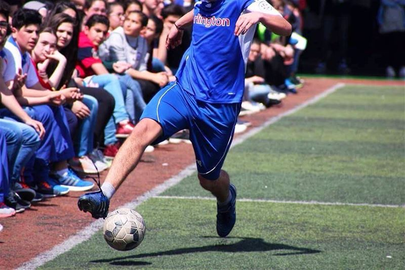 So i decided to share with you guys one of my soccer adventures! LOVE THE...
