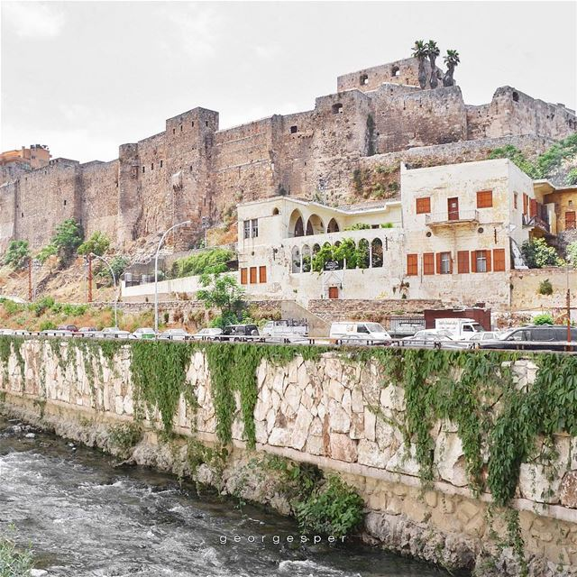 Citadel of Raymond de Saint-Gilles, Tripoli Lebanon 🇱🇧 ....[photo... (Tripoli, Lebanon)