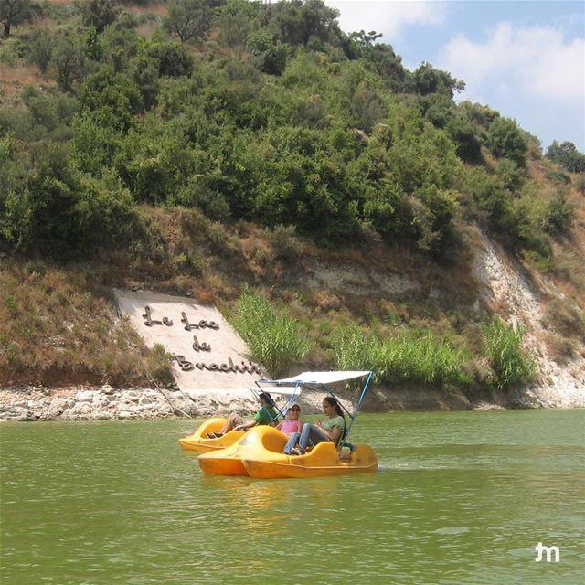 - lac de bnachii - ... ptk_lebanon amazinglebanon lebanon_hdr ... (Lac De Bnachii)