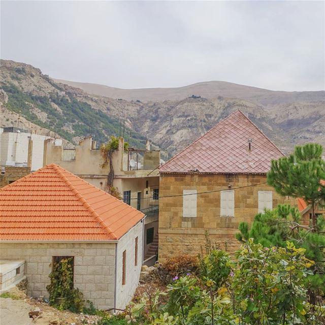 Around town throwback lebanon livelovebeirut lebanonbyalocal ... (Bcharreh, Liban-Nord, Lebanon)