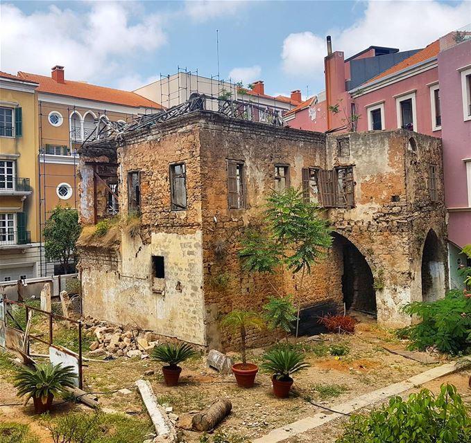 Saifi village❤❤❤ oldhouse abandoned oldarchitecture artofohotography ...