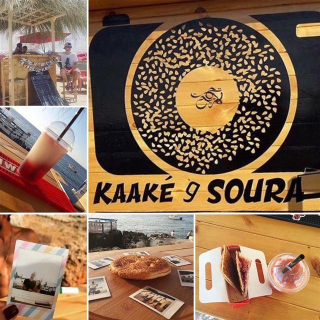 @kaakewsoura Kaak , corn , beer , fresh juice And a printed pocket photo...