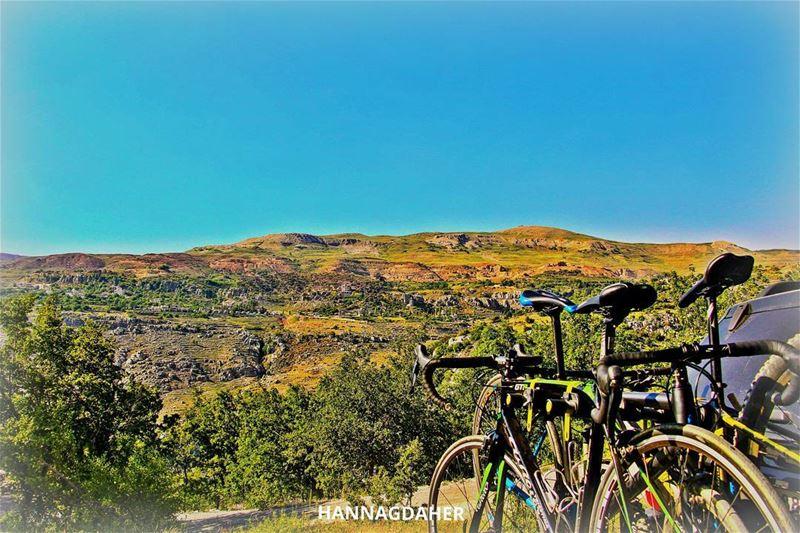 cyclinglife cyclingshots🚴 cyclingday mountainbiker mountain ... (Tarshish)