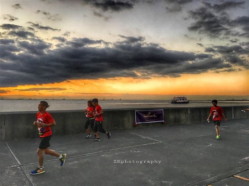 Success is not final, failure is not fatal: it is the courage to continue... (Manila, Philippines)