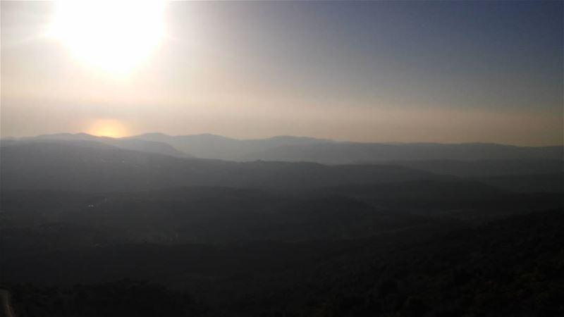 "جنّات على مد النظر ....""تناغم"" lebanon mylebanon beirut shouf botmeh ... (My Lebanon)"