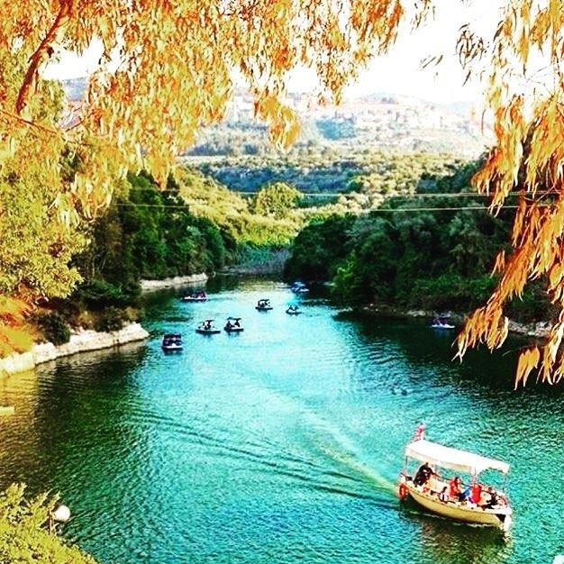 ⬆️ North Lebanon livelovelebanon ..... nature landscape view ...
