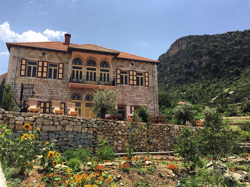 Beit Douma 🏡 (Douma, Liban-Nord, Lebanon)