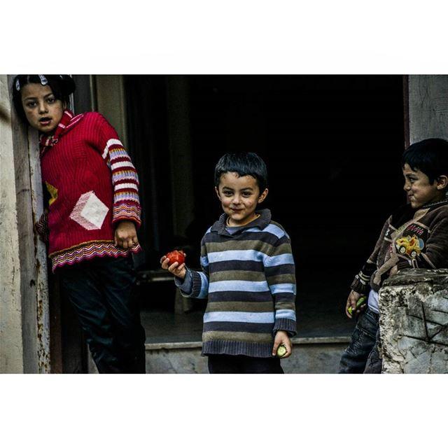 © Milad lamaa | Syrian refugees lebanon syrianrefugees syrian ...