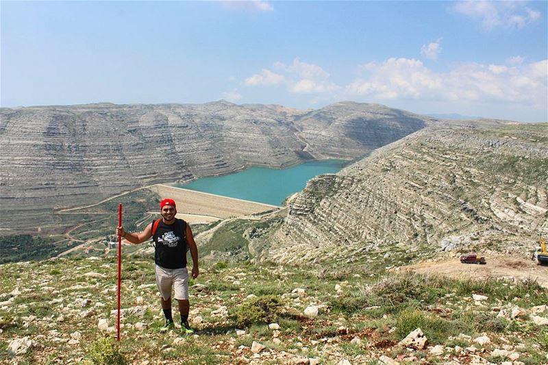 Chabrouh Dam Faraya faraya ... (Faraya, Mont-Liban, Lebanon)