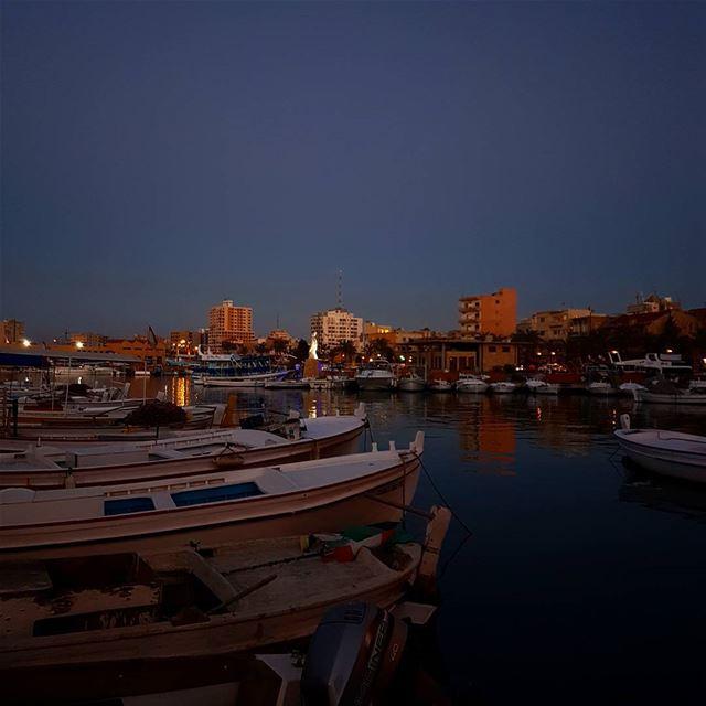 Lebanon Tyr Bay Mina ... (Tyre, Lebanon)