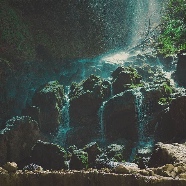 ᴍᴏʀɴɪɴɢ ✋ (Jezzîne, Al Janub, Lebanon)