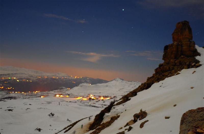 ... (El Laqloûq, Mont-Liban, Lebanon)