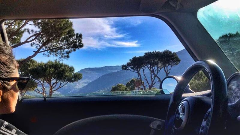 Sometimes you just need to hit the road and forget about everything.It's...