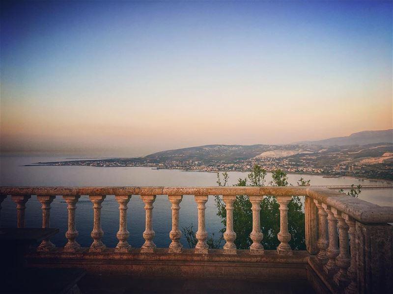 lebanon hamat saydetelnourieh monastery batroundistrict ... (Saydet El Nourieh)