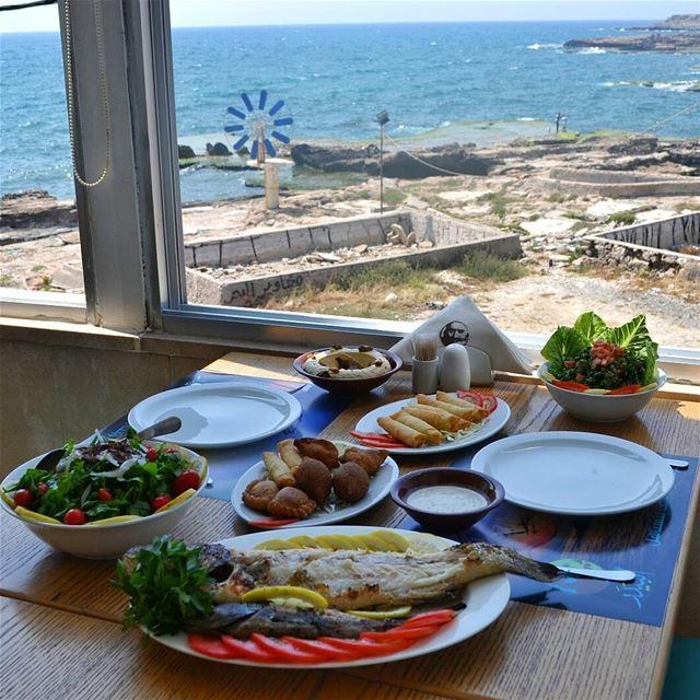 Great Food with great... (Al Baydar Restaurant)