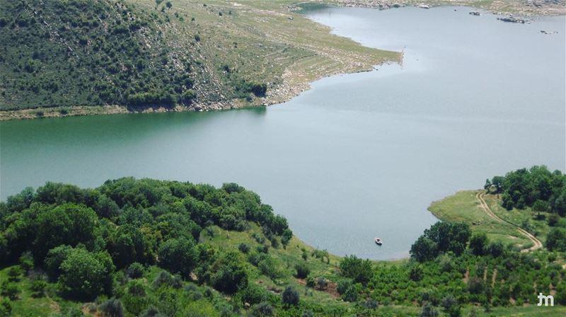 -Qaraoun lake-... ptk_lebanon amazinglebanon lebanon_hdr lebanon ...