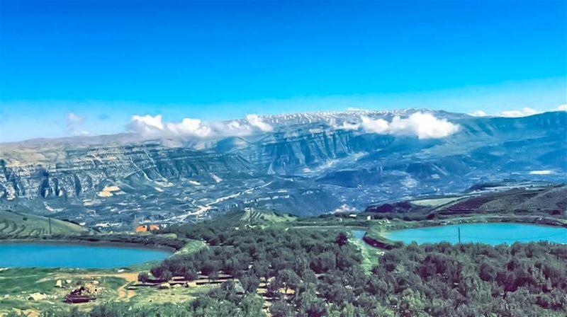 Comfortably numb lebanonshots lebanonnature lebanon lebanon🇱🇧 ... (Akoura, Mont-Liban, Lebanon)