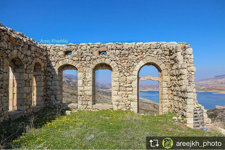 Repost from @areejkh_photo Memories ✨ walkthroughsaghbine lebanonweekly ...