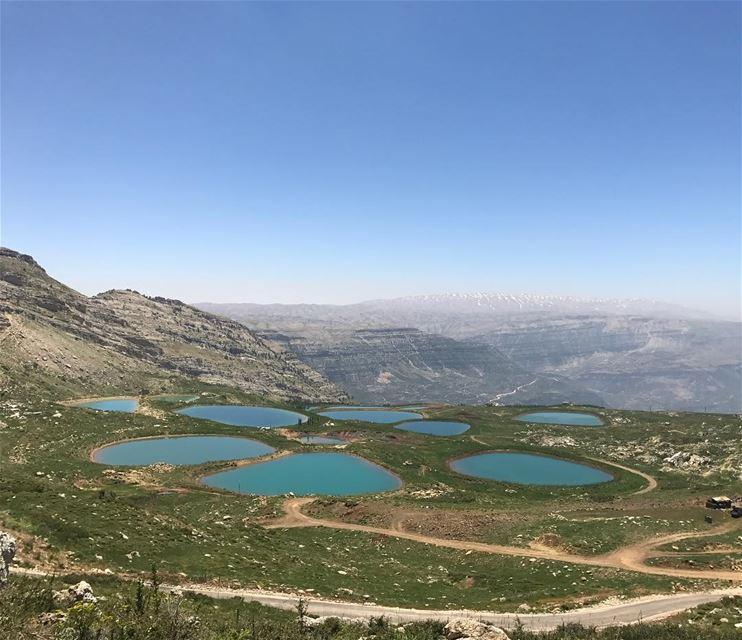 Marj Rima halla2tni laqlouq aakoura marjrima outdoors outdoorguru ... (El Laqloûq, Mont-Liban, Lebanon)