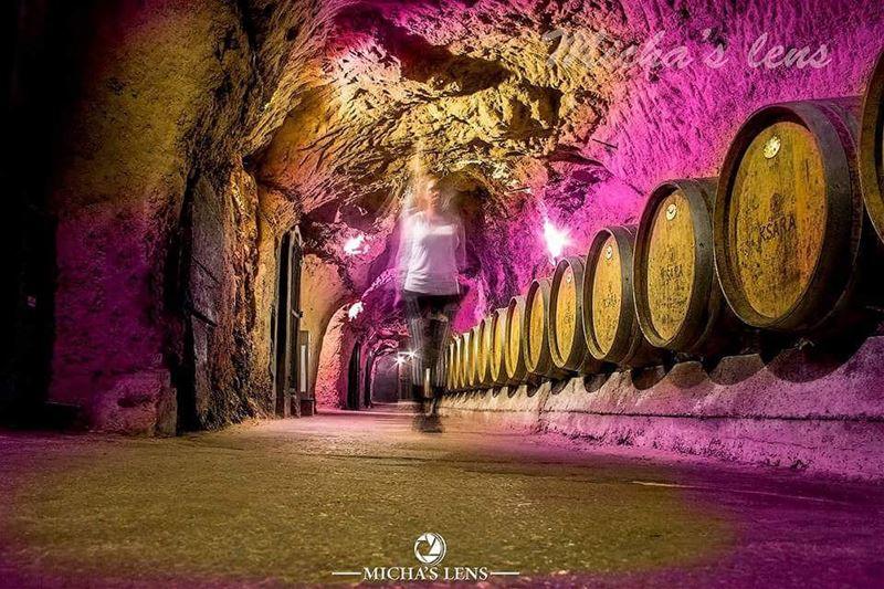 Ksara cave, zahle lebanonbylocal discover961 lebanon thebestinlebanon ...