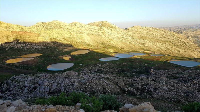 I think this is the best place to feel calm to free your mind and to fit... (El Laklouk, Mont-Liban, Lebanon)