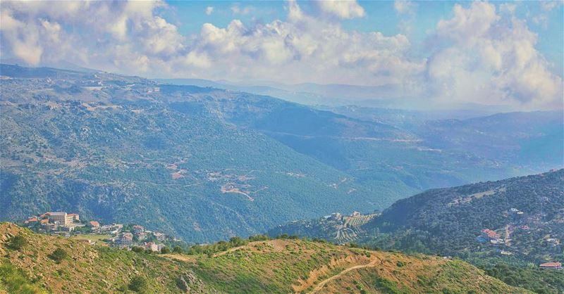 'god created beauty, my camera and i are witnesses...'''' photography ... (Qanat Bakish, Mont-Liban, Lebanon)