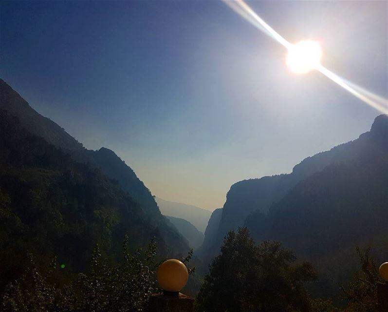 ... (Chouène, Mont-Liban, Lebanon)