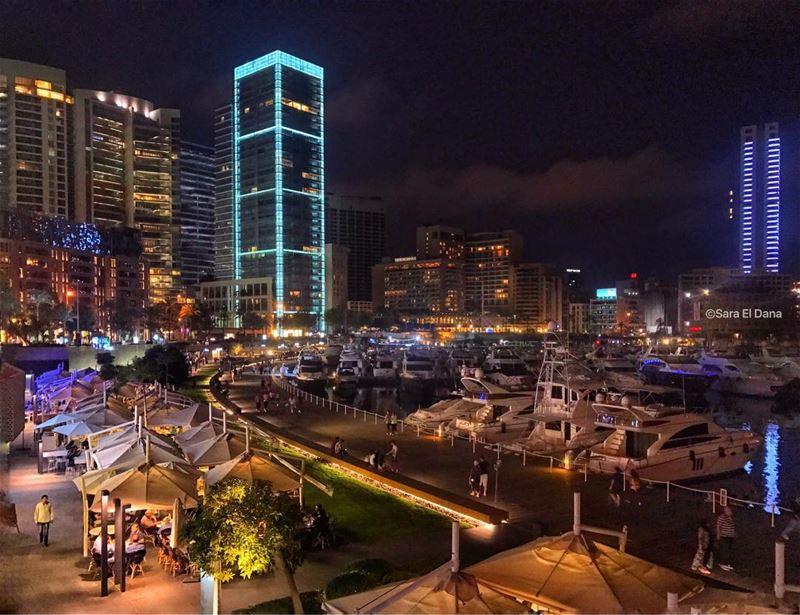 Summer Nights & City Lights 🌃 ...