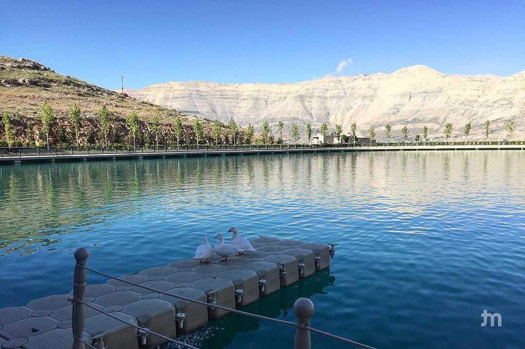 - Zaarour lake-... zaarour lake ptk_lebanon amazinglebanon ... (Zaarour Club)