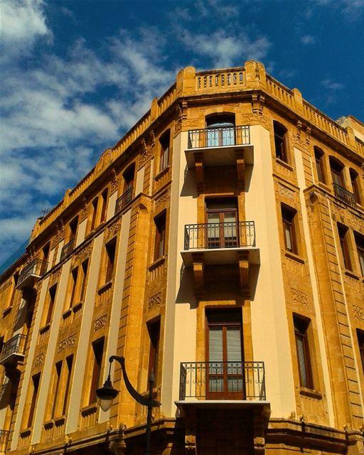 lebanon beirut photooftheday instagallery picoftheday instaphoto insta... (Downtown Beirut)