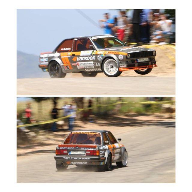 michelzgheib bmw bmwgram rally hillclimb atcl lebanon chouf... (Deïr El Qamar, Mont-Liban, Lebanon)