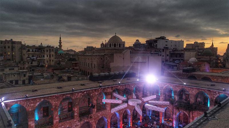 Souk El Akel Tripoli you are beautiful; great feel lebanon ... (Souk el Akel)