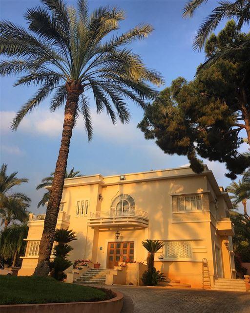 My Favorite House in Bramiyeh, Saida myhometown mycity mysaida saida ... (Bramiyeh)