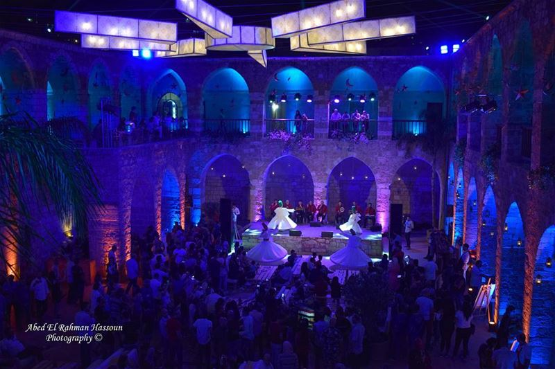 Ramadan spirit 🌙Come to celebrate this month festivities in Khan El... (Khan El Askar)