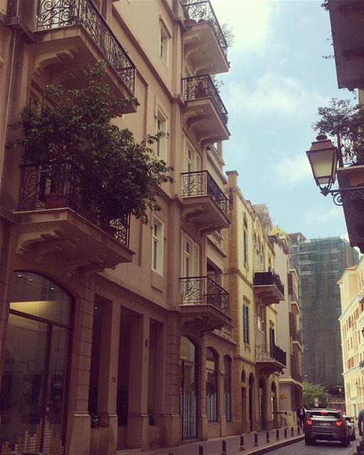 🇱🇧😍 livelovebeirut saifivillage lebanon beirut soeuro @livelovebeir (Saifi)