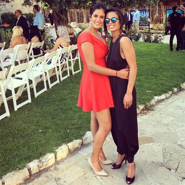 """Strike a pose"" strikeapose wedding season jbeil byblos lebanon ... (Byblos - Jbeil)"