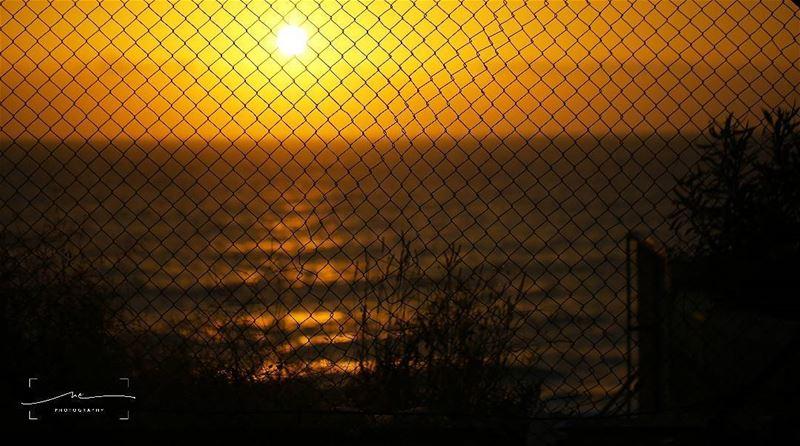 Chasing sunsets ☀☀☀ (Batroûn)
