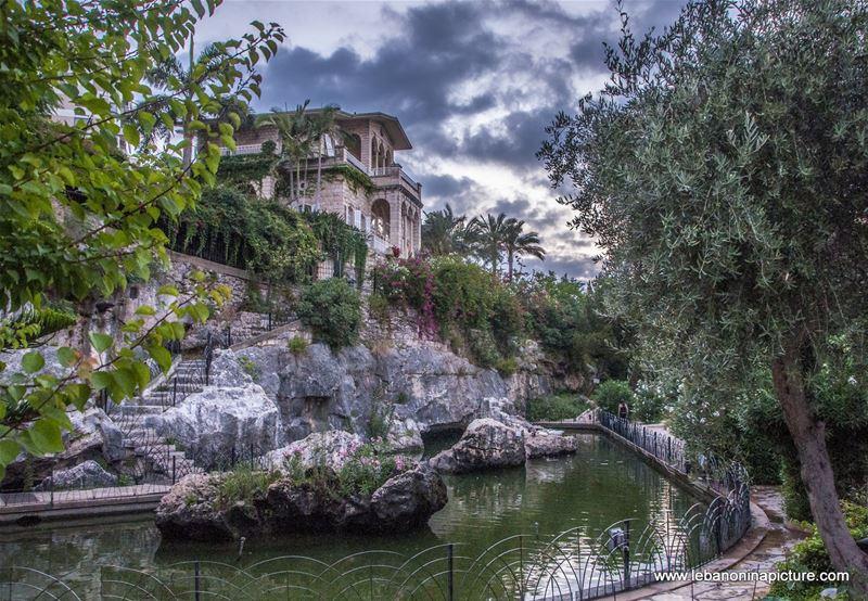 Saint Georges Garden Jounieh