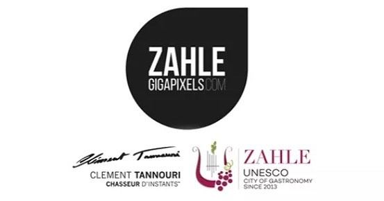 ZahleGigapixels.com Thanks to the initiative of renowned Lebanese...