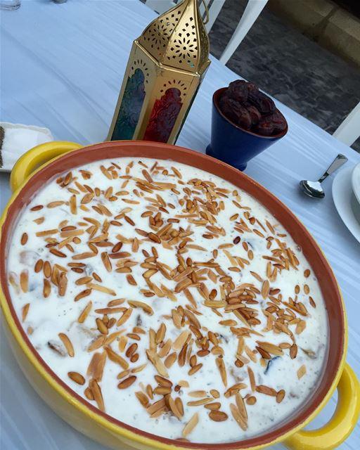 yummy fateh ramdankareem delciousfood lebanesefood tradionalfood ...